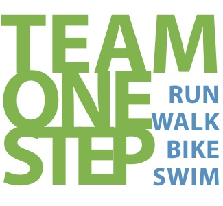 Team One Step Logo
