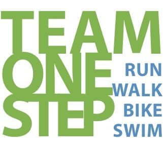 Team One Step Logo