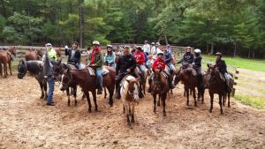 Dude Ranch Program @ Woodside Ranch | Mauston | Wisconsin | United States
