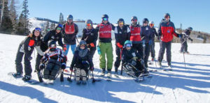 Utah Ski Program @ National Ability Center | Park City | Utah | United States