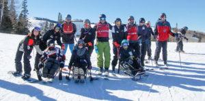 Utah Ski Program @ National Ability Center | Park City | Utah | United States