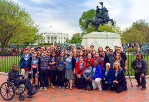 Washington D.C. Program @ Washington | District of Columbia | United States