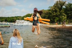 Summer Camp @ Conference Point Center | Williams Bay | Wisconsin | United States