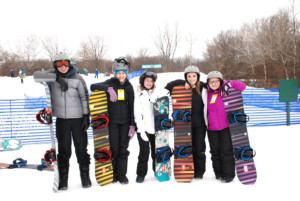 Winter Camp @ Conference Point Center | Williams Bay | Wisconsin | United States