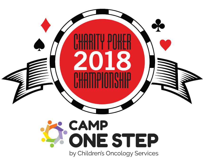 2018 Charity Poker