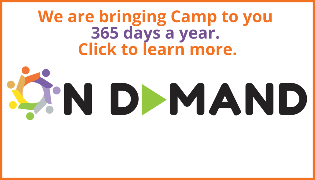 Button to Camp One Step On Demand Page