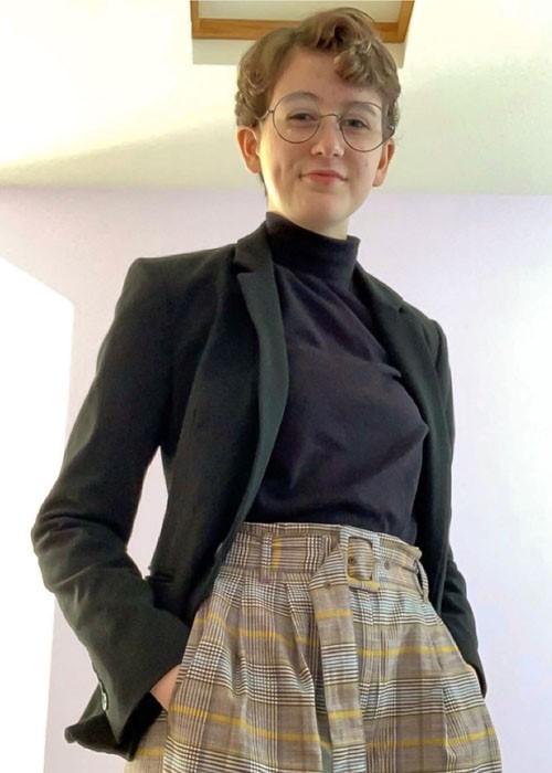 Christina Staniak