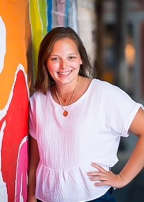 Maggie Schlehlein